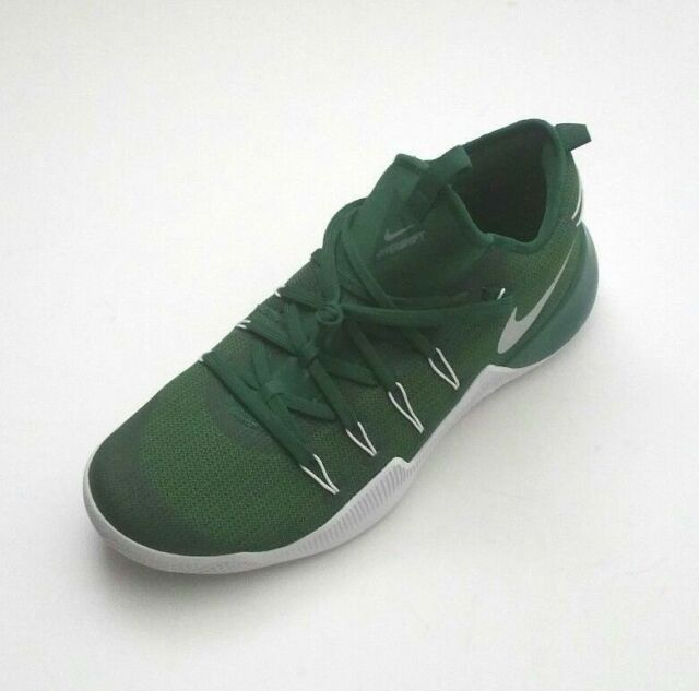 0bda7dd6de18 Nike Men Zoom Hypershift TB Promo Basketball Shoes Green white Size ...