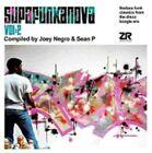 Supafunkanova 2 - Joey Sean P Negro 2015 CD