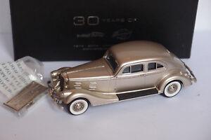 Brooklin Brk 100x 1947 Silver Arrow Coupe 1/43