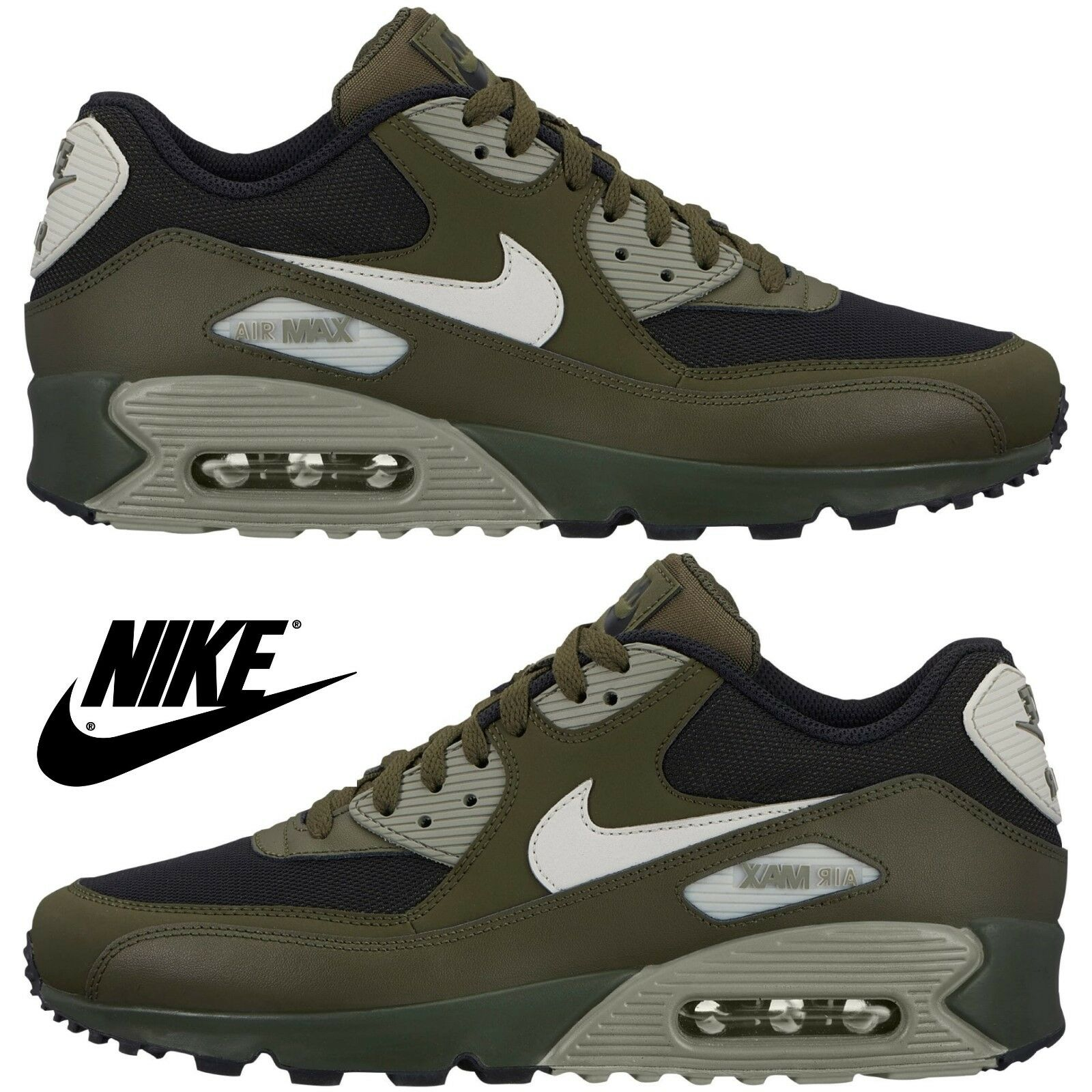 Nike Air Sport Max 90 Men's Sneakers Running Athletic Comfort Sport Air Gym Casual NIB f0de07