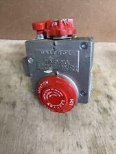 Robertshaw Water Heater Gas Valve 66-176-368