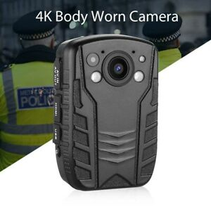HD-1296P-Body-Worn-Camera-IR-Night-Vision-Pocket-Recorder-Video-Ambarella-Audio
