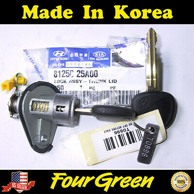 OEM Thermostat for Hyundai Accent 2000-2002