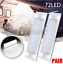 2Pcs-12V-LED-Interior-Lights-Doom-Roof-Light-For-Car-RV-Camper-Caravan-Camping-J thumbnail 1