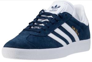 adidas homme gazelle bleu