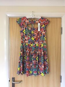 Brand-New-Summer-Dress-Size-14