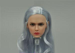 1-6-FS-73029-Red-Alert-Soviet-Female-Officer-Katyusha-Girl-Head-Sculpt-Carved