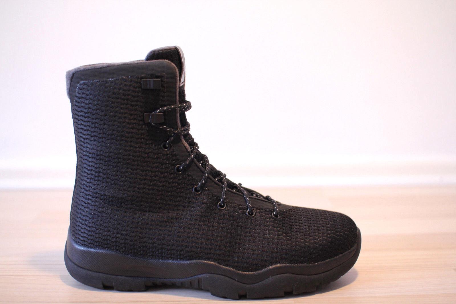 Nike Jordan Future Boot Winterstiefel Schwarz Gr. 40,41,44,45 NEU & OVP