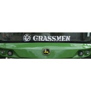 Official-Grassmen-Large-Window-Graphics-Decal-Sticker-Tractor-Vehicle-Truck