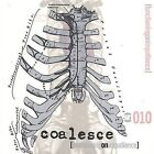 Functioning on Impatience by Coalesce (CD, Nov-2006, Second Nature Recordings)