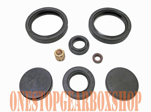 AUDI A3 020 /& 02Y Gearbox Oil Seal Set