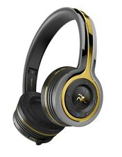 ROC Sport Freedom Wireless On-Ear Headphones by Monster & Cristiano Ronaldo