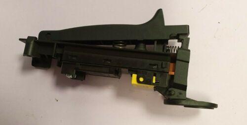 Interruttore per smerigliatrice angolare METABO M38