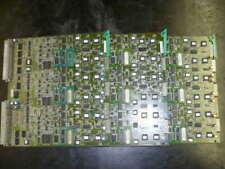 Charmilles Robofil 300 310 Wire Edm Circuit Board 8515250 Axe Xyz