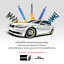 Kit 2 Bilstein B6 4600 Rear shocks for Dodge Ram 1500 Van 95-`03