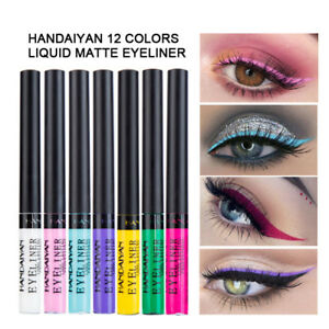 Color-Eyeliner-Waterproof-Liquid-Eye-Liner-Pencil-Pen-Make-Up-Beauty-Comestic