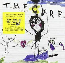 The-Cure-von-Cure-the-CD-Zustand-gut