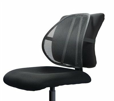 Office Chair Lumbar Support Lower Back