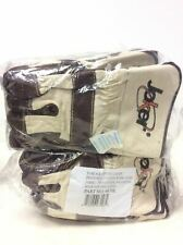Lot Of 10 New Pairs Of Joker Saf T Glove Brown Leather Glove Xl 6670xl