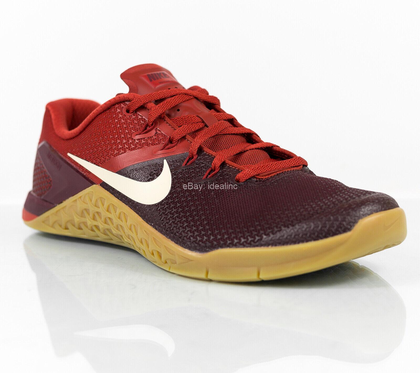 Nike Metcon 4 Men's Training Shoes Size