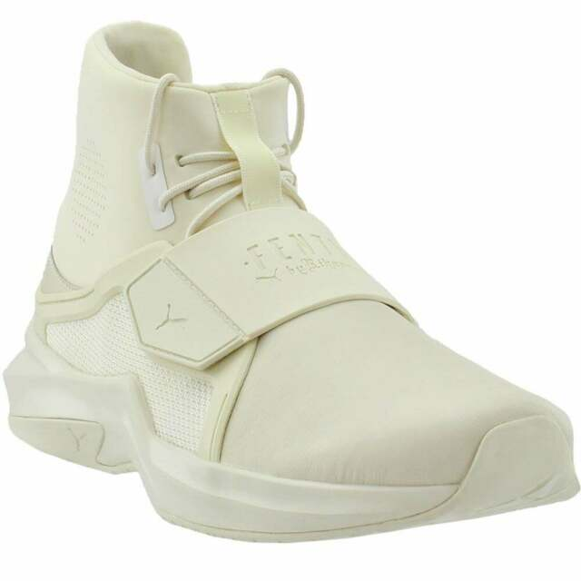 PUMA Fenty by Rihanna Women's High Top Size 6 Trainer SNEAKERS 190398 04
