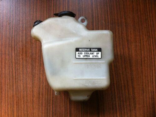 Ausgleichsbehälter Wasserbehälter vom Kühler Honda VF 1000 F2
