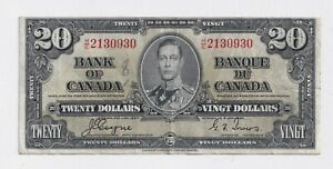 1937-20-Bank-of-Canada-Coyne-Towers-H-E-2130930-F-VF