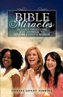Bible Miracles 32 Daily Devotions and Journal to Inspire Today's Woman by Barbara Surratt Hemming (Paperback / softback, 2010)