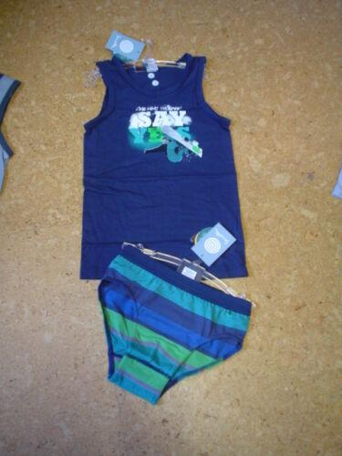 sanetta taille 140-164 Bleu foncé v Sous-vêtements