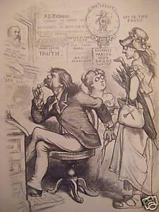 1875-Harper-039-s-Weekly-July-10-Nast-No-Grant-3rd-Term