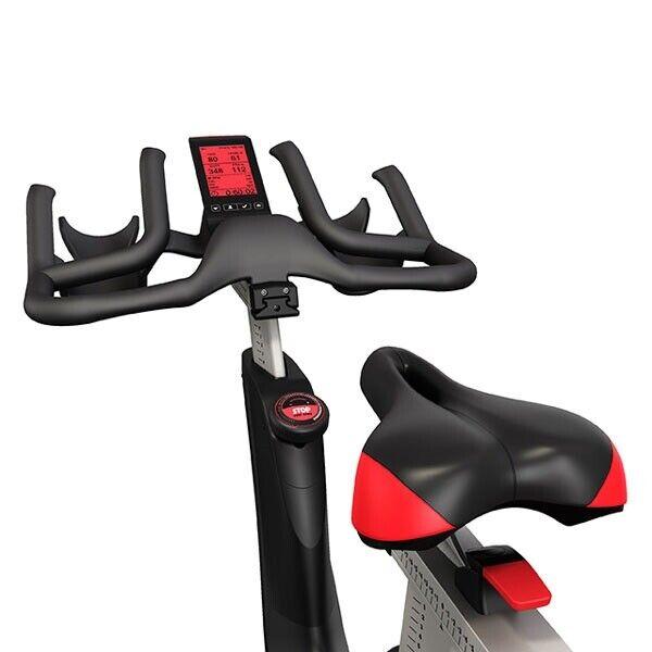 Top prof. fitnesscenter Spinningcykel