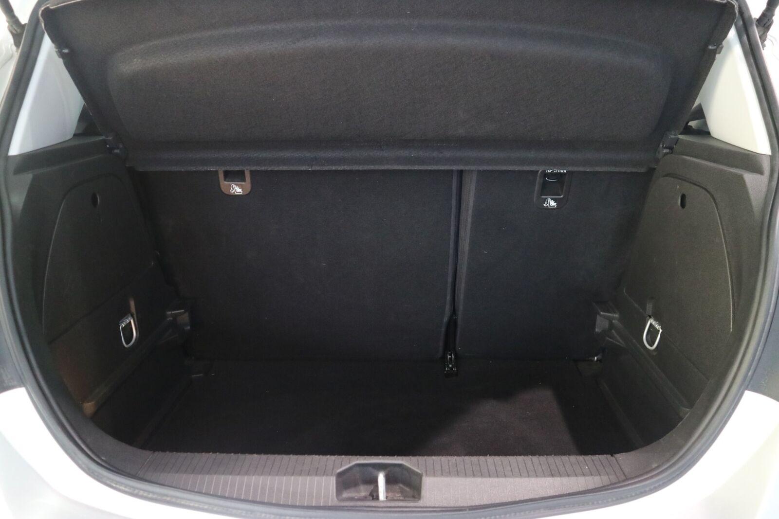 Opel Corsa 1,4 16V Sport - billede 12