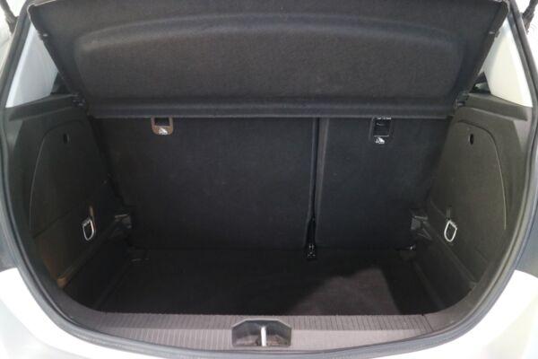 Opel Corsa 1,4 16V Sport billede 12
