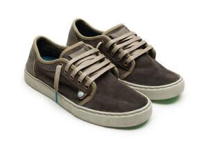 cheap for discount f0b6f f1365 Dettagli su scarpe Satorisan Heisei Suede Summer Rain - dal 36 al 45