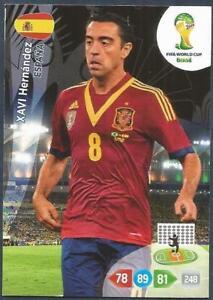 #275-URUGUAY-ABEL HERNANDEZ PANINI WORLD CUP 2014