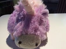 NWT PILLOW PETS PEE-WEES Magical Unicorn Plush Animal Soft Toy 11""