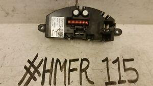 AUDI-TT-MK3-VW-Golf-MK7-Passat-B8-Calentador-Soplador-De-Ventilador-Control-Resistor-5Q0907521E