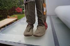 REPLAY Damen Boots Stiefel Schuhe Stiefeletten textil armee grün Gr.39 khaki NEU