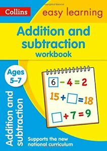 Collins-Easy-Learning-Addition-and-Subtraction-Workbook-Ages-5-7-New-Edition