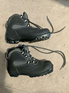 4.5 US Cross Country Ski Boots for sale | eBay