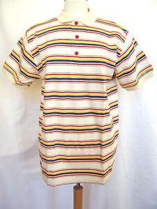 Oilily-Poloshirt-Gr-S-M-L-NEU-Shirt-fuer-Damen-und-Herren-T-Shirt