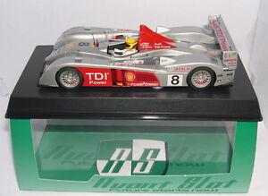 Generous Avant Slot 50103 Audi Lmp10 #8 Winner Le Mans 2006 F.pleuel-e.pirro-m.werner Mb Street Price Elektrisches Spielzeug