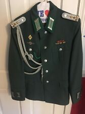 East German Barracks Police Uniform
