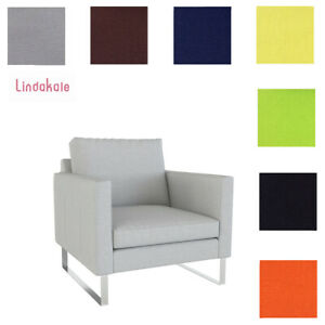 Custom-Made-Cover-Fits-IKEA-Mellby-Chair-Replace-Armchair-Cover