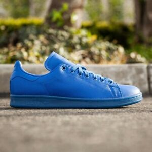 Smith Adidas Adidas Stan Blue Adicolor Stan 7pOxwaq