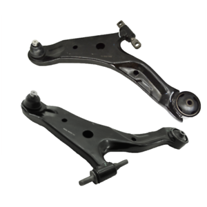 2 New Front Lower Control Arm With Ball Joints Fits 2001-2006 Hyundai Santa-Fe
