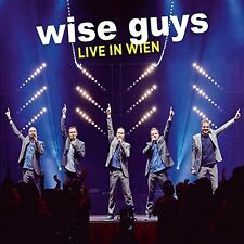 Wise Guys - Live In Wien [New CD] Germany - Import