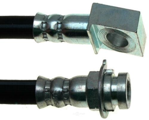 Brake Hydraulic Hose Rear,Rear Right ACDelco Pro Brakes 18J491