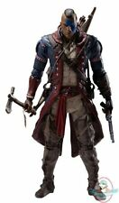 Assassin's Creed Saga Series 5 Revolutionary Connor Figure McFarlane