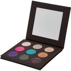 makeup forever artist palette shadows 2 1 8g bnib ebay